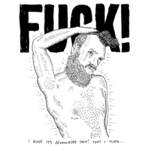 fuck it's pronounced shit